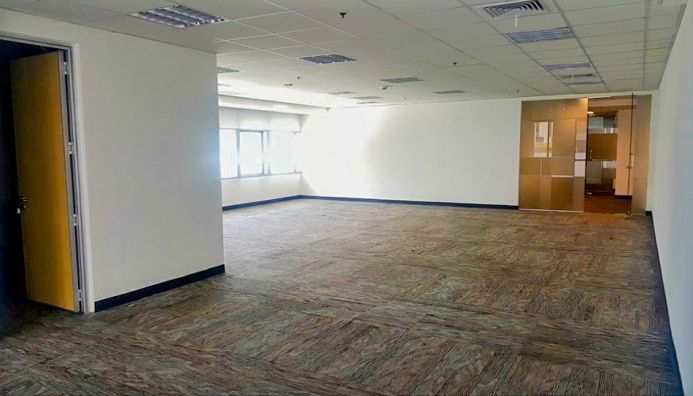 Office Space For Rent In Taguig-Bgc City at HSBC Centre