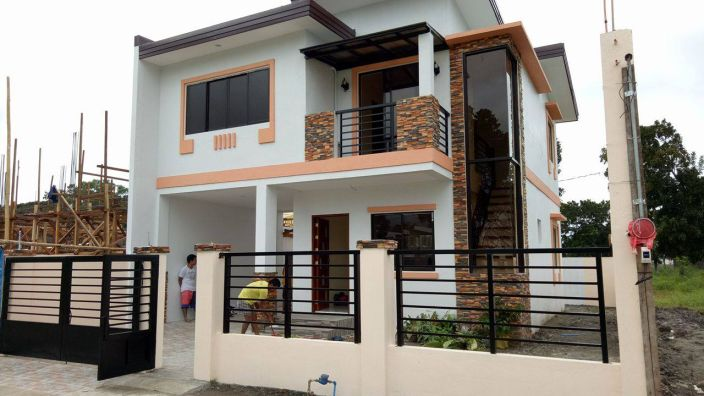 Rent to own house in bacolod
