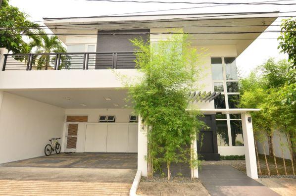 Lamudi & Modern Zen House And Lot For Sale In Tahanan Village