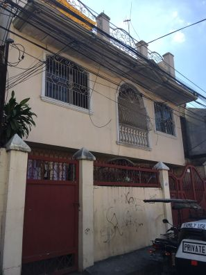 Income generating apartment for sale in metro manila
