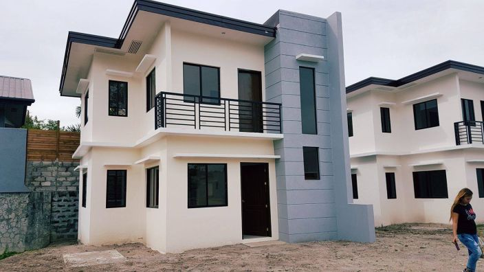 Rent to own houses in bacolod