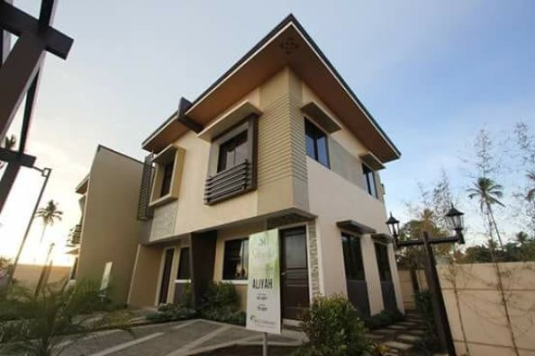 Buy rent to own houses in Tagaytay