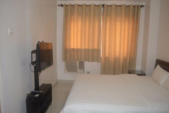 Fully furnished studio unit near castle peak hotel P22K, Kasambagan on