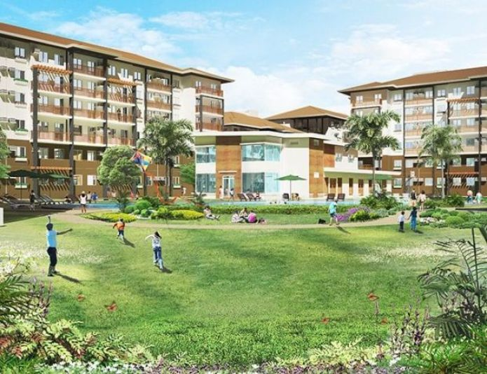 Buy an Apartment in Laguna