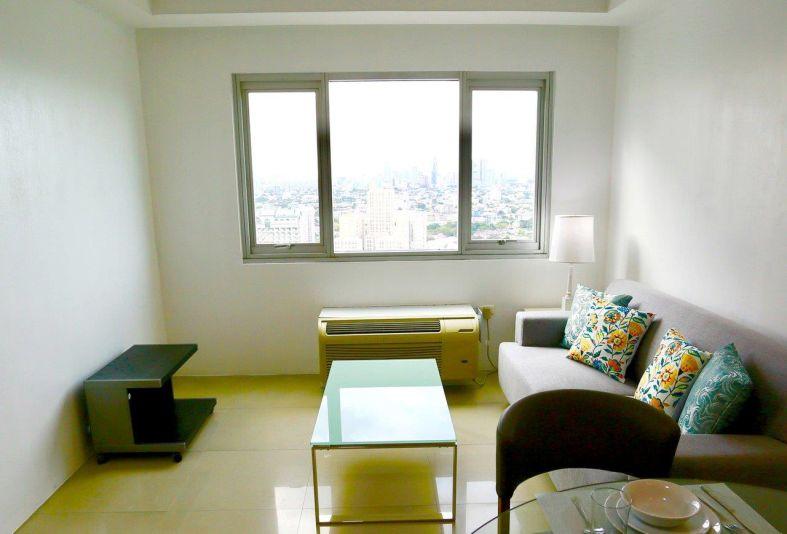 San Juan Greenhills Condominiums
