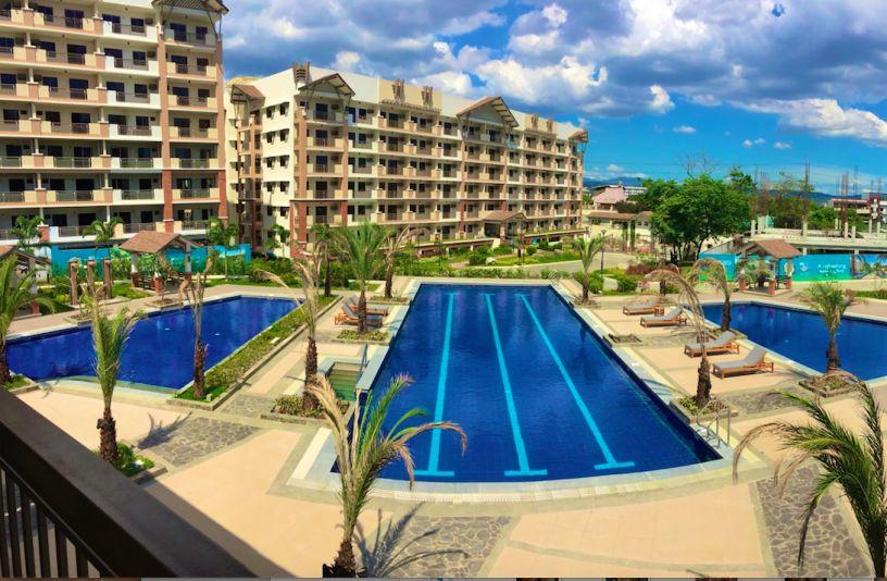 Condominium for Rent in Santolan Pasig City