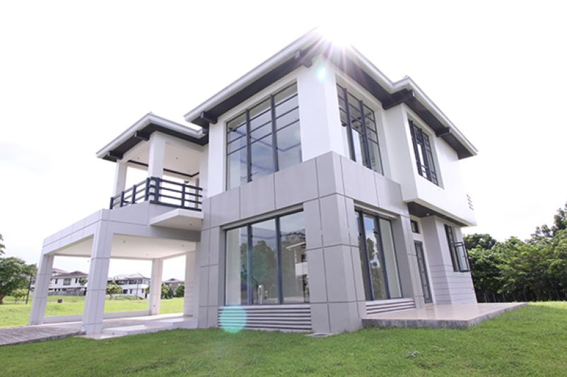 Search for Rent to Own houses in Sta Rosa Laguna