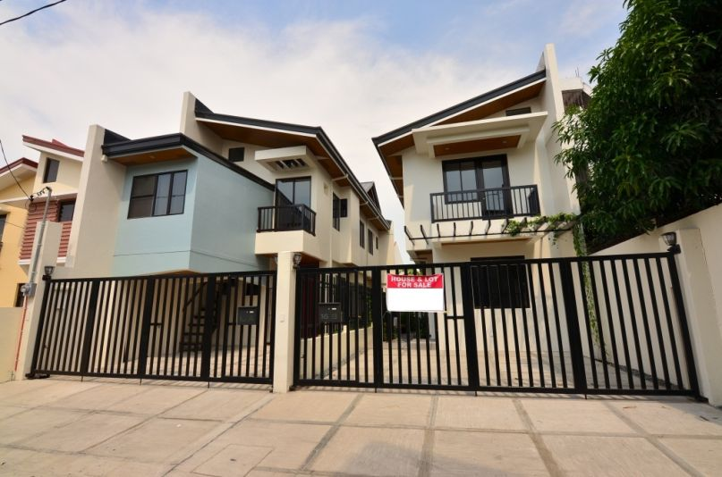 Rent to Own House in Las Pinas