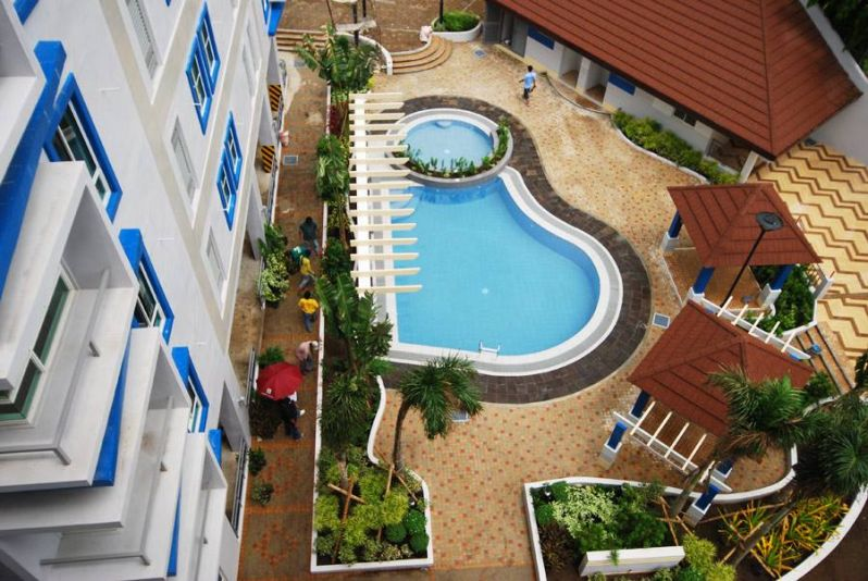 Laguna Apartments, Rooms, Trasients and more