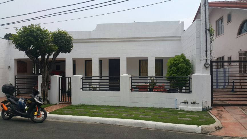 Merville Paranaque Modern Homes