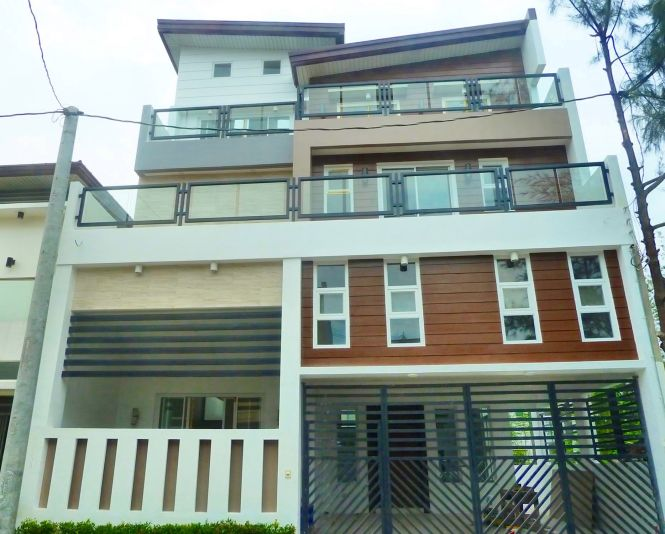 Find a rent to own house in Pasig