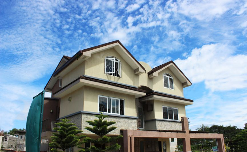 Rent to own house in Dasmariñas Cavite