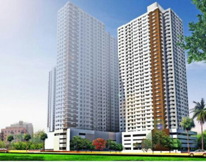 Condominium for Sale in Boni Ave. Mandaluyong