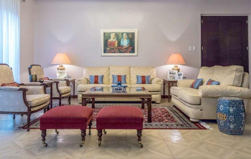 Modern Home in Valle Verde Pasig