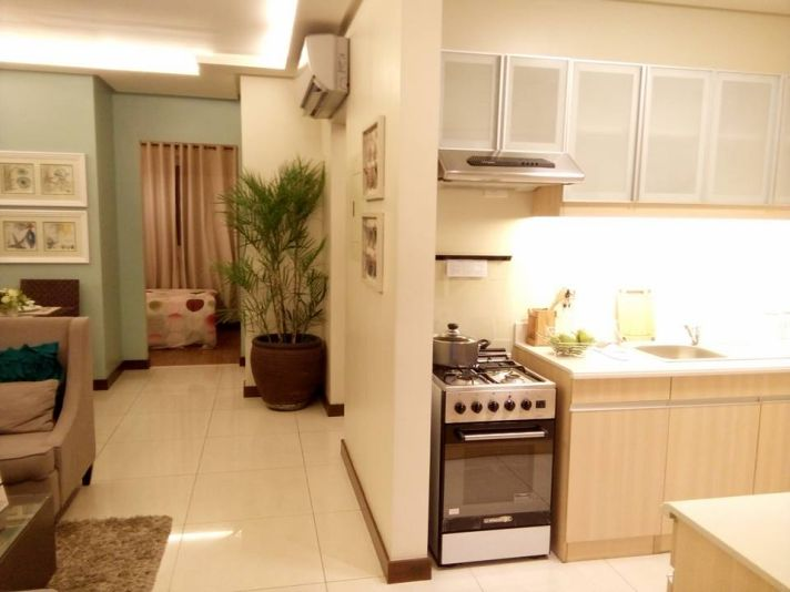 Buy an affordable Condominium in Buayang Bato Mandaluyong