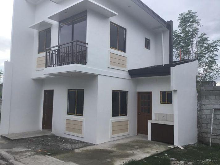 Buy a Home in Molino Bacoor