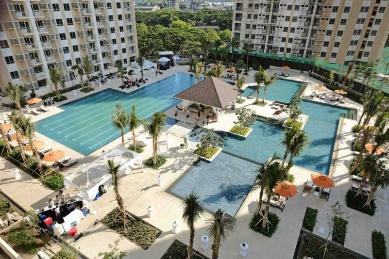 Rent a Condo in Ugong Pasig