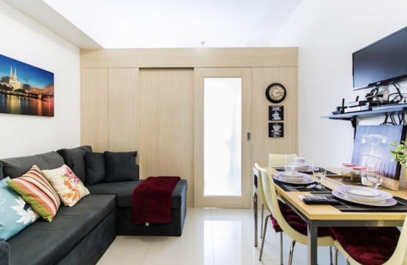 Condominium for Rent in Boni Ave Mandaluyong