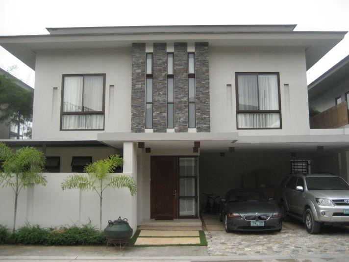 Modern Houses in Banawa Cebu