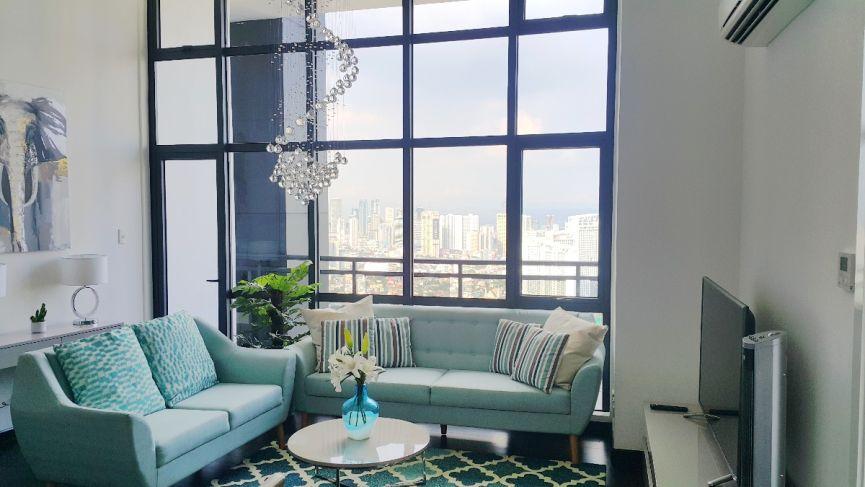 Rental Condominiums in Makati Ave