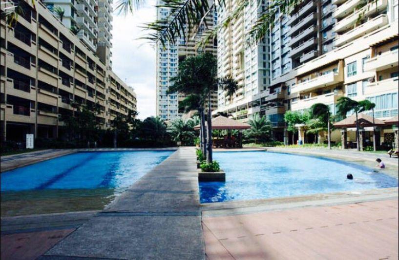 Rent a Condominium in Hulo Mandaluyong