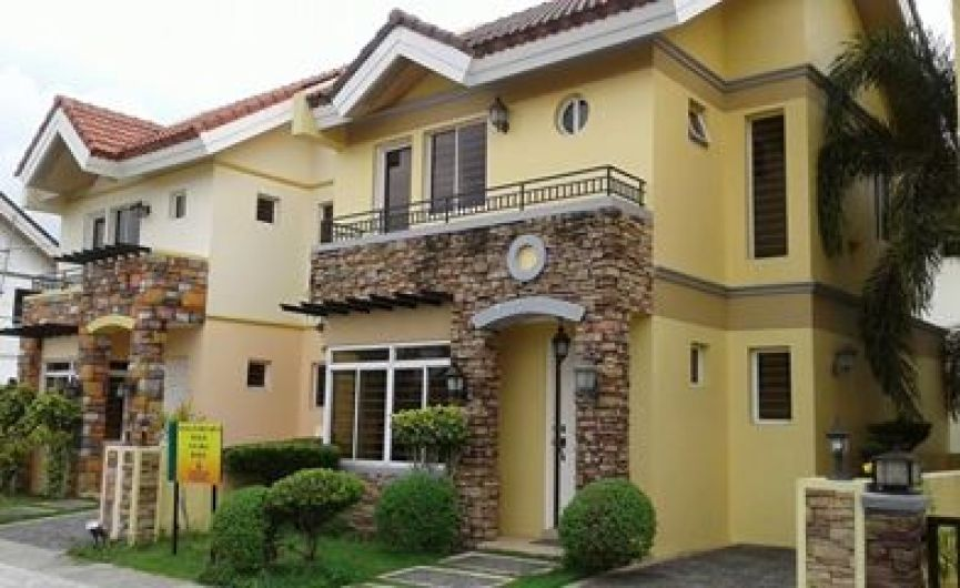 House and Lot for sale in Molino III Bacoor Cavite