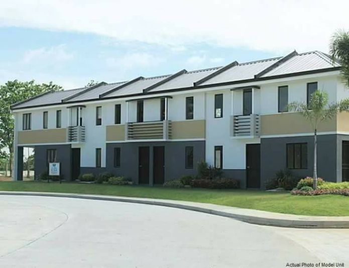 Rent to Own House in Batangas