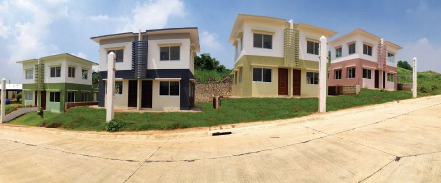 Affordable Rent to Own House in Rizal