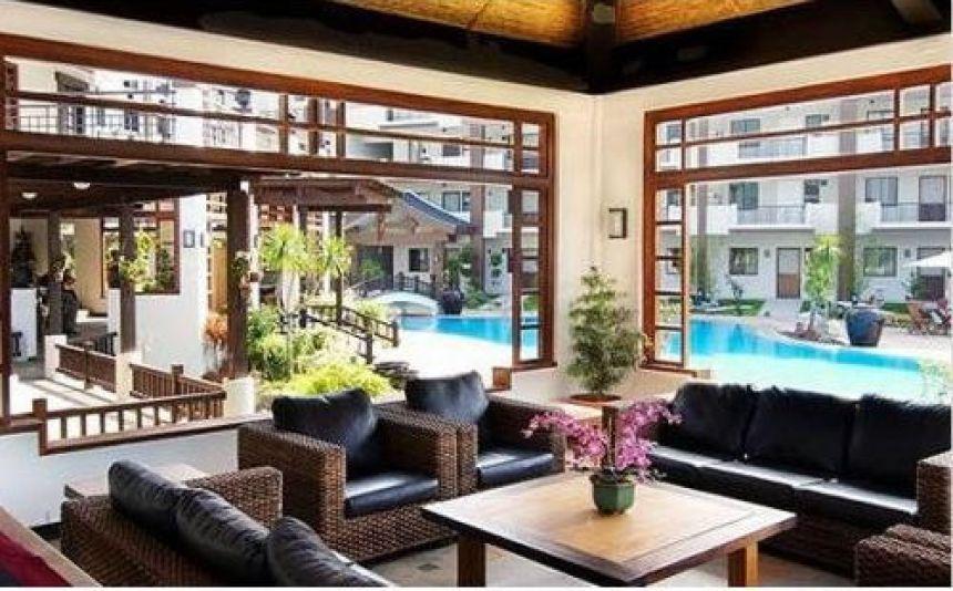 Condominium for Rent in Rosario Pasig