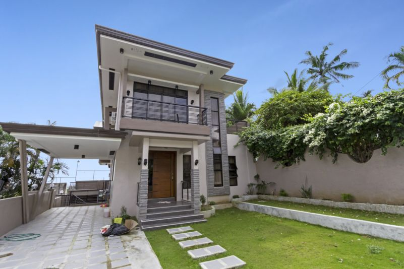 Modern Houses in Talamban Cebu for rent