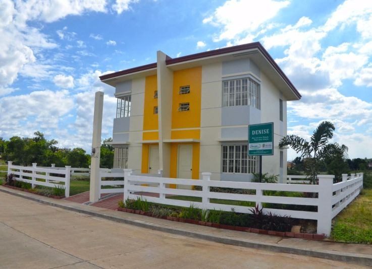 Modern Houses in Meycauayan Bulacan