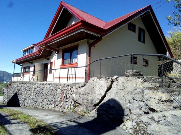 Top 25 Homes in Baguio City - Transient House in Baguio