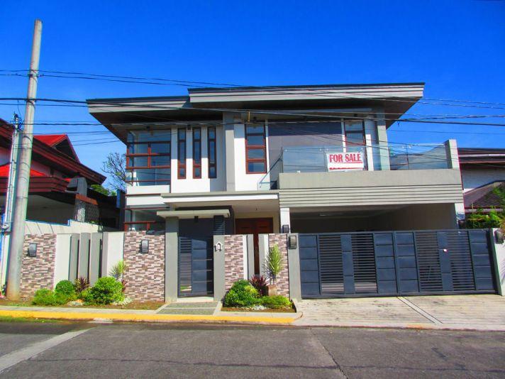 Modern Houses in Nueva Vizcaya