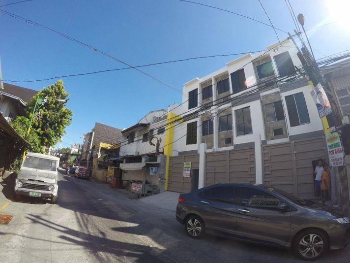 Buy a Home in Malate, Manila