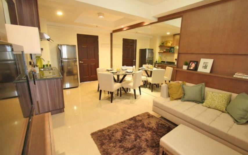 Condominium for Sale in San Isidro Pasay