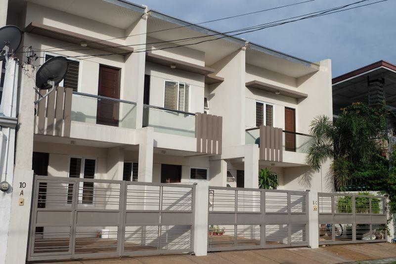 Rent a Rizal Apartment
