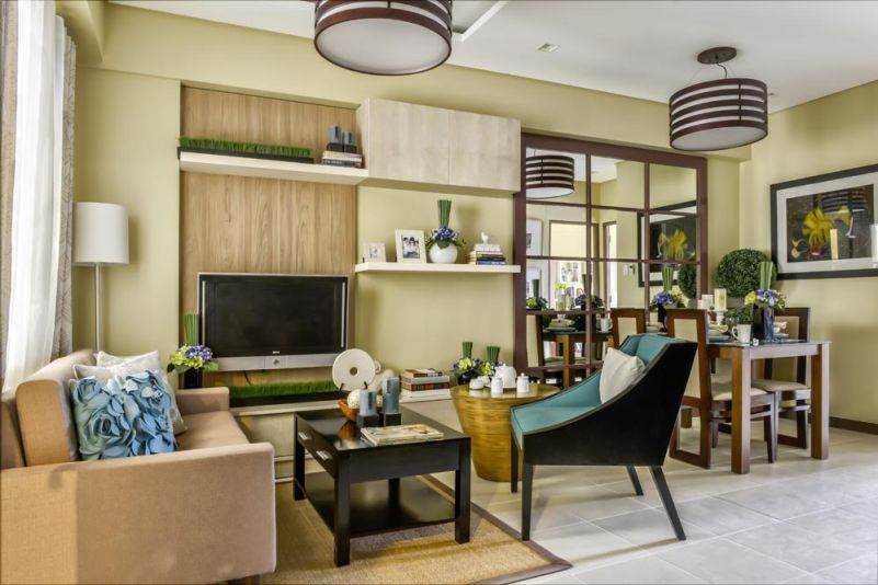 Condo for Sale in Malamig Mandaluyong