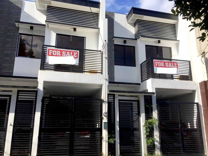 Homes you can buy in Project 4 Quezon City
