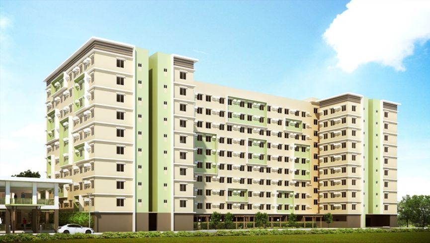 Buy a Condo in Iloilo city