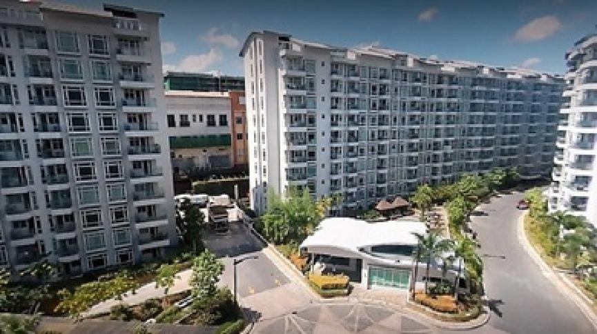 Rent a Condo in Newport city Pasay