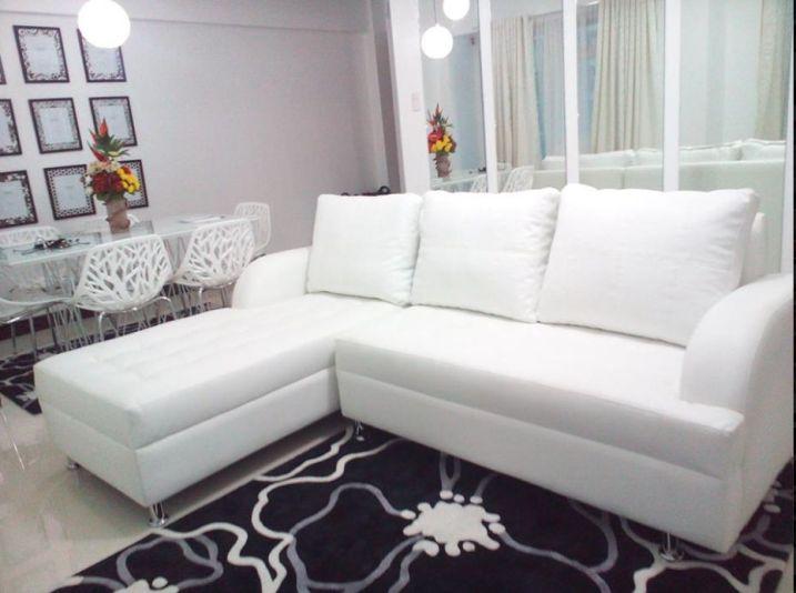 Condominium for Rent in Newport city Pasay