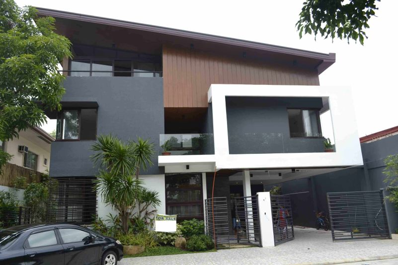 House and Lot for Sale in Valle Verde Pasig