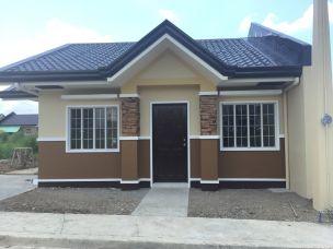 Calmar land model houses