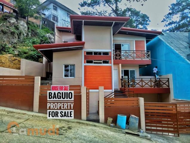 Property For Sale In The Philippines Baguio City