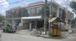 For Sale 3 Bedroom 1CG Pasong Tamo Townhouse in Quezon City 6 888M -AJC