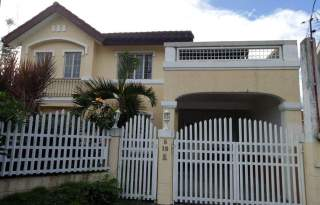 2 Storey 4 bedroom Residential House for sale at Tivoli Fortezza