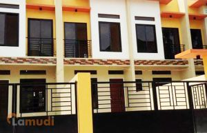 Townhouse 3 Bedrooms For Sale In Sucat Paranaque