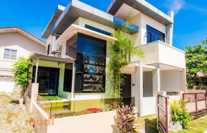 Brand new 2-storey house and lot for sale in Lapu-Lapu