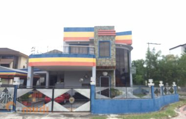 house and lot for sale in davao city buy homes lamudi. Black Bedroom Furniture Sets. Home Design Ideas