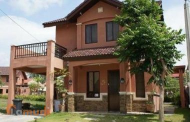 Rent to Own Houses in Bacoor Cavite